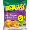 TORTOLINES THAI EEUU 100g